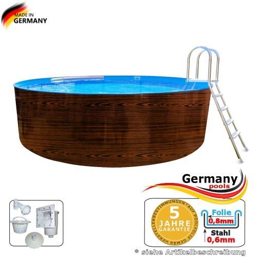 800 x 120 Pool