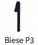 Ersatzfolie oval 525 x 320 x 150 cm x 0,6 Keilbiese