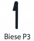 Innenfolie Rundpool 3,0 x 1,2 x 0,6 rund Poolfolie Keilbiese
