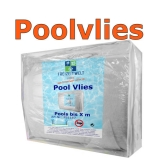 4,50 x 3,00 Pool Vlies für Pools bis 7,30 x 3,60 m
