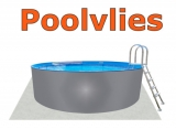 4,50 x 3,00 Pool Vlies für Pools bis 6,10 x 3,60 m