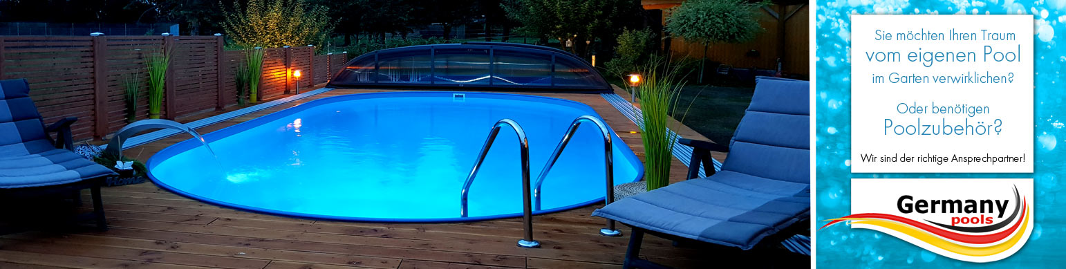 Pool Builders – Choosing The Best Children's Swimmingpools Contractor